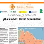 Europa inviste no medio rural
